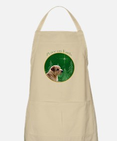 Norfolk Peace BBQ Apron