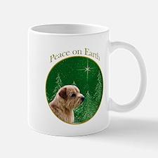 Norfolk Peace Mug