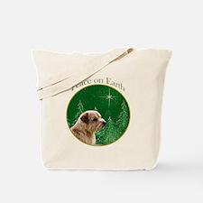 Norfolk Peace Tote Bag