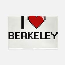 I love Berkeley Digital Design Magnets