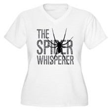 The Spider Whispe T-Shirt