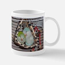 Unique Quaker Mug