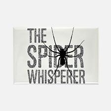 The Spider Whisperer Magnets