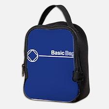Basic Neoprene Lunch Bag