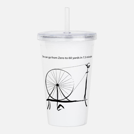 0_to_60blck2.png Acrylic Double-wall Tumbler
