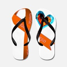 I Have CRPS Solve the Mystery Ribbon Flip Flops
