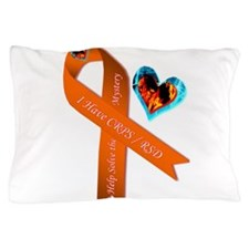 I Have CRPS Solve the Mystery Ribbon Pillow Case
