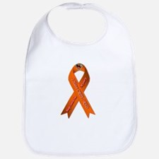 I have CRPS Fire & Ice Heart Ribbon Bib