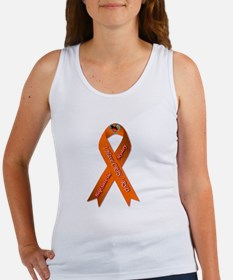 I have CRPS Fire & Ice Heart Ribbon Tank Top