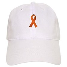I have CRPS Fire & Ice Heart Ribbon Baseball Cap