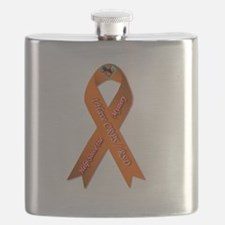 I have CRPS Fire & Ice Heart Ribbon Flask