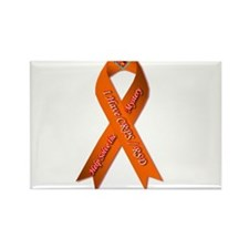 I have CRPS Fire & Ice Heart Ribbon Magnets