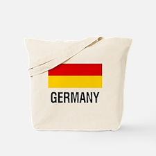 FLAG of XX Tote Bag