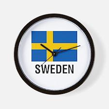 FLAG of XX Wall Clock