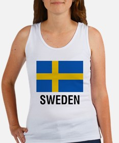 FLAG of XX Women's Tank Top