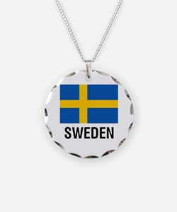 FLAG of XX Necklace