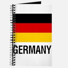 FLAG of GERMANY Journal