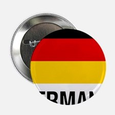 """FLAG of GERMANY 2.25"""" Button"""