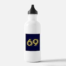 SIXTY NINE Seaside Nav Water Bottle
