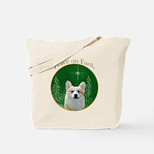 Pembroke Peace Tote Bag