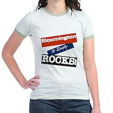 Bloomington Rocks T