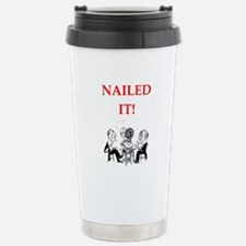 bridge Travel Mug