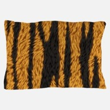 Tiger Stripes Pillow Case