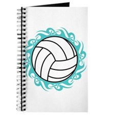 tribal volleyball Journal