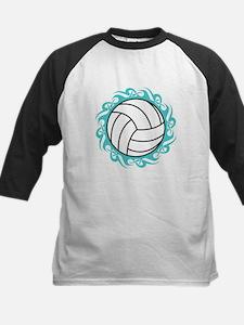 tribal volleyball Baseball Jersey
