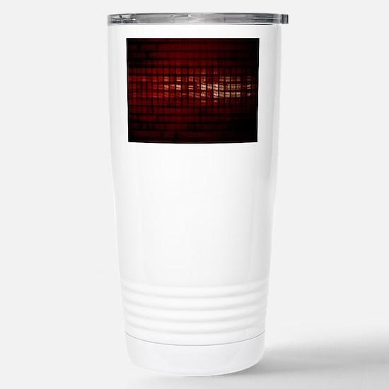 Cute Firewall Travel Mug