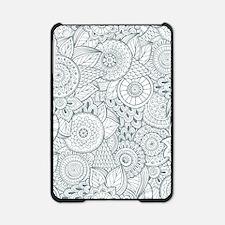 Vintage Floral Background iPad Mini Case