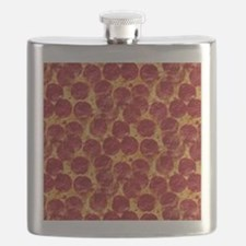 pizzas Flask