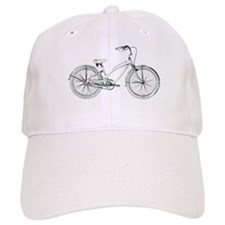 cruiser bike Baseball Baseball Cap
