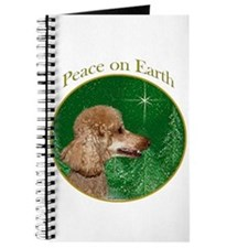 Poodle Peace Journal