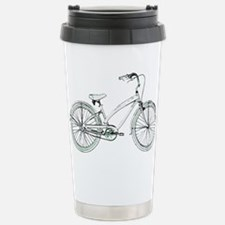 cruiser bike Travel Mug