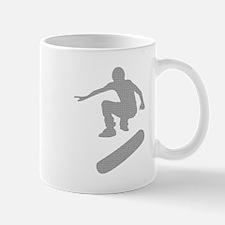 skateboarder chex Mugs