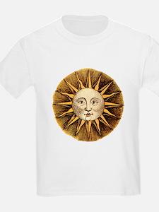 Sun Face T-Shirt