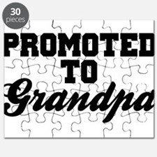 Promoted To Grandpa Puzzle