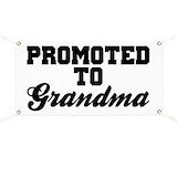 New grandma Banners