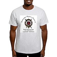 Anniversary Logo Crest T-Shirt