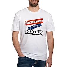 Bozeman Rocks Shirt
