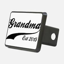 Grandma Est 2015 Hitch Cover