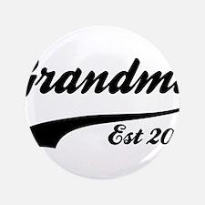 Grandma Est 2015 Button