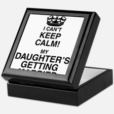 i cant keep calm my daughters getting married Keep