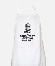 i cant keep calm my daughters getting married Apro