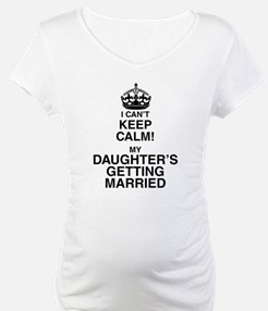 i cant keep calm my daughters getting married Mate