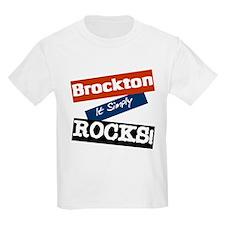 Brockton Rocks T-Shirt