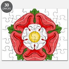 Tudor Rose Puzzle