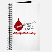Jesus Dialysis Journal