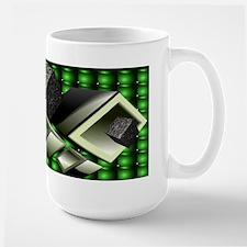 Custom Star Trek Borg MugMugs